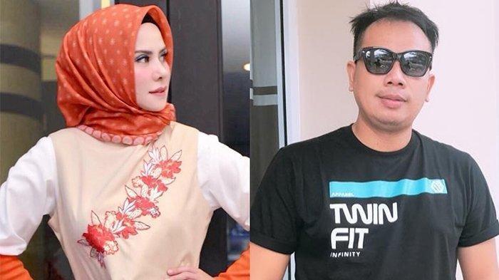 Vicky Prasetyo Resmi Ditahan atas Kasus Pencemaran Nama Baik Angel Lelga: 'Beb, Titip Anak-anak'