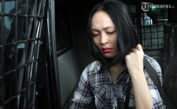 Angelina Sondakh Bakal Bebas Tahun 2022, Istri Mendiang Adjie Massaid Dikabarkan Dekat dengan Pria