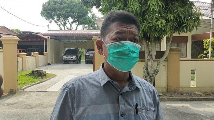 5 Anggota DPRD Labura Ditangkap di Tempat Dugem, Positif Pakai Narkoba
