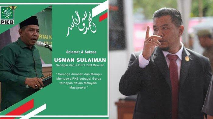 BREAKING NEWS Polda Sumut Buru Anggota DPRD Bireuen Usman Sulaiman, Terlibat Jaringan Narkotika