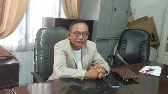 Mobil Anggota DPRD Deliserdang Dibawa Kabur Sopir yang Belum Sehari Bekerja