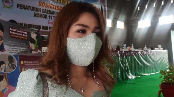 MENYASAR Kekerasan atas Perempuan, Anggota DPRD Toba Mutiara Panjaitan Angkat Bicara