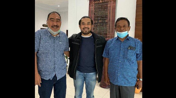 Dua Anggota DPRD Karo yang Bertengkar Diminta Buat Surat Pernyataan Tak Mengulangi