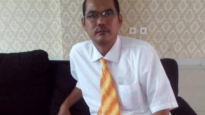 Marak Bangunan Liar di Medan, Anggota DPRD Antonius Desak Pembentukan Pansus IMB