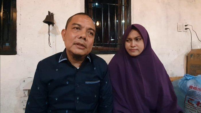 Anggota Dewan Medan hanya Bisa Pasrah Dua Kali Batal Naik Haji
