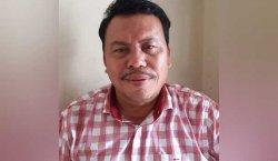 Ketua DPRD Sergai Bilang Sudah Berupaya Bantu Togar Politisi PDIP, Namun Akhirnya Ditahan Polisi