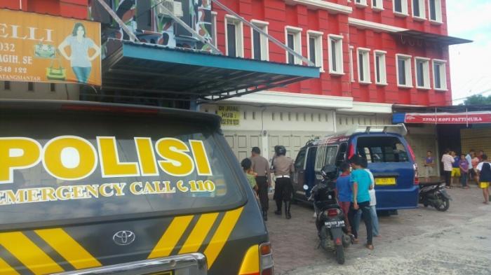 IPK dan PP Siantar Saling Bantah Melakukan Penyerangan