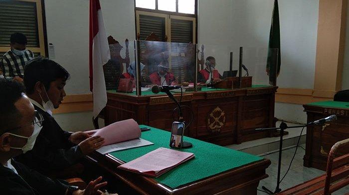 Ini Pertimbangan Hakim Vonis 3 Tahun Penjara Penganiaya Ibu Kandung di Medan