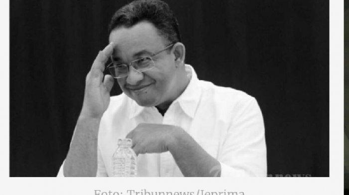 Upaya Media Partisan 'Mengusik' Anies