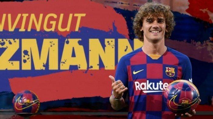 Griezman Jadi Tumbal Barcelona, Demi Lionel Messi Diobral ke Atletico, Juventus, Kini Man City