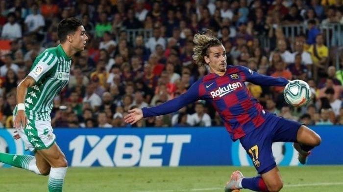 Antoine Griezmann Segera Tinggalkan Barcelona, Sepakatan Pertukaran Pemain Atletico Madrid