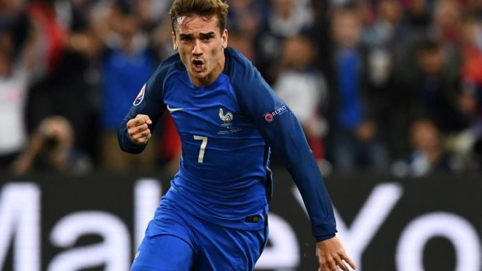 Menang 2 Kali, Prancis di Zona Aman Pimpin Klasemen Grup C Piala Dunia 2018