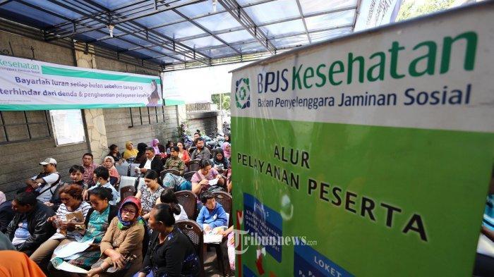 Bisakah Gunakan Bpjs Medan Di Padang Tribun Medan
