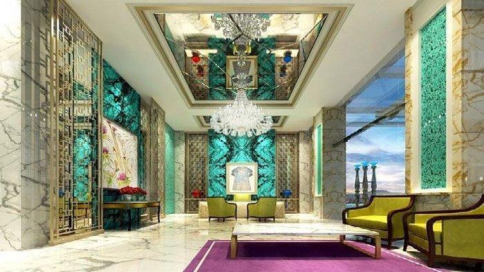 Dinikahi Pengusaha yang Hartanya Tak Habis 7 Turunan, Intip Mewahnya Rumah Mantan Pacar Raffi Ahmad