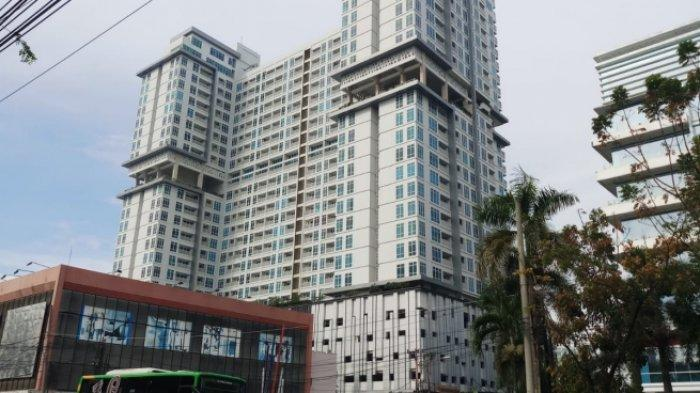 Kisruh Apartemen The Reiz Condo Berlanjut, PT WKR Blokir Lift Karena Pemilik Enggan Bayar Iuran