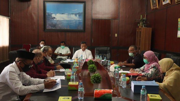 UISU dan Kemendikbud Tandatangani Kerjasama Pelaksanaan PPG di Bali