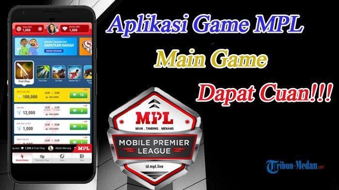 Aplikasi Penghasil Uang MPL, Bermain Game Langsung Dapat Cuan di GoPay dan LinkAja