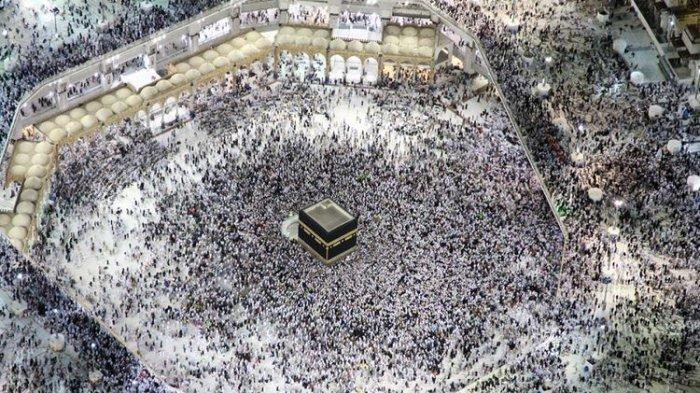 Gegara Corona, Arab Saudi Tangguhkan Umrah Selama Setahun, Repons & Nasib Para Peziarah di Dunia