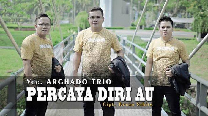 Lirik dan Chord Gitar Lagu Batak Jolma Biasa Diciptakan Erwin Sihite Dipopulerkan Arghado Trio