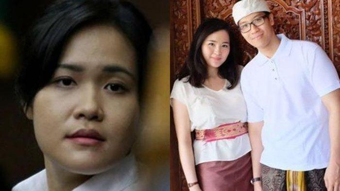 Arief Soemarko Suami Mirna Salihin, Korban Kopi Sianida Jessica Wongso, Ini Kabar Baru Pasca 5 Tahun