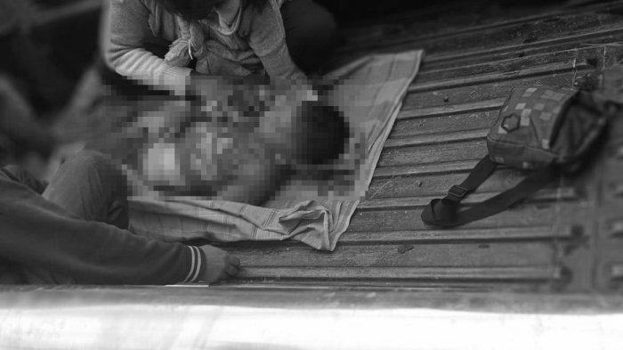 Menyedihkan, Bocah 7 Tahun yang Hilang di Danau Toba Ditemukan Meninggal pada Kedalaman 7 Meter