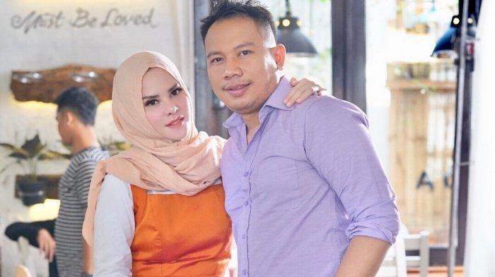 Usai Bercerai, Nasib Vicky Prasetyo dan Mantan Istri Angel Lelga, Sederet Artis Maju di Pileg 2019