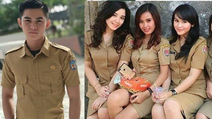 Jadi 3 Profesi Paling Diminati, Berikut Ini Batas Usia Pensiun PNS, TNI dan Polri