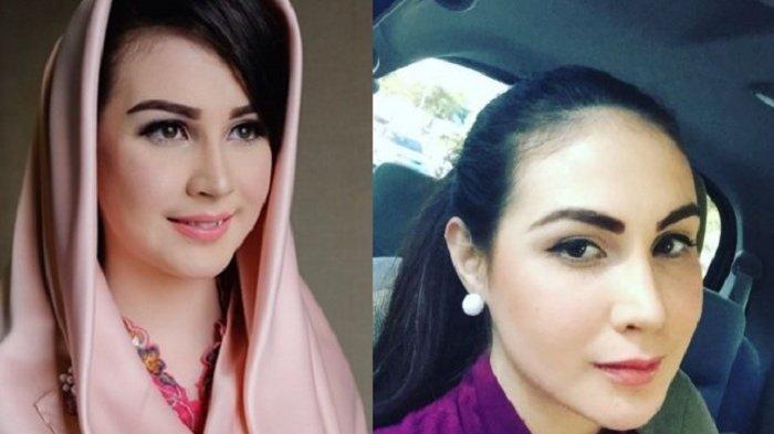 Tak Kalah dengan Nia Ramadhani, Arumi Bachin Sejak Jadi Istri Pejabat Bikin 'Geng'