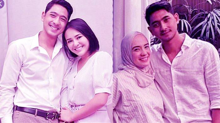 Putri Anne Dicibir Fans Ikatan Cinta, Fotonya dengan Arya Saloka Disebut Kalah Cocok Sama Amanda