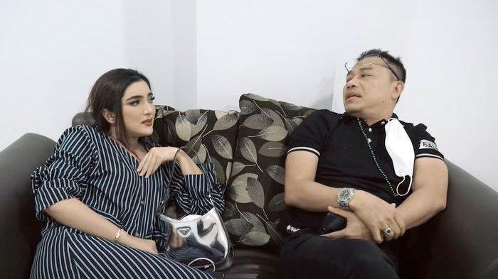 Ashanty dan Anang Hermansyah mengaku tiap malam bercinta.