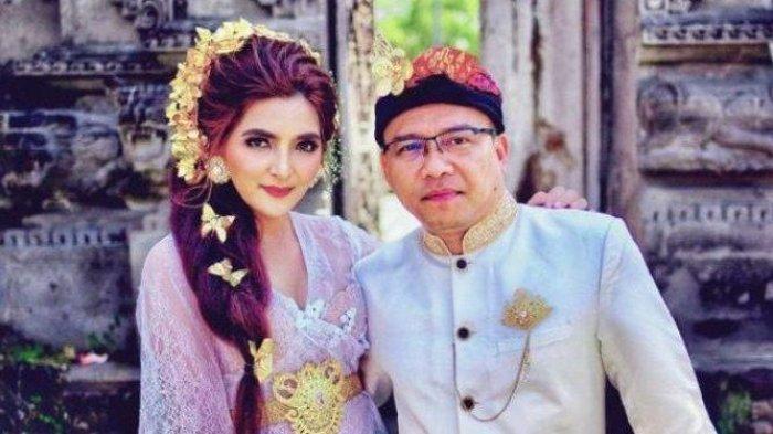 Ashanty Bongkar Sisi Lain Anang Hermansyah, Ternyata sang Suami Doyan Manja dengannya 9 Tahun Nikah