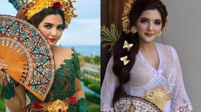 Penampilan Cantik Ashanty Dicibir Netizen, Istri Anang Hermansyah Santai Lontarkan Pesan Menohok Ini