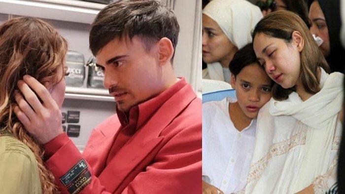 Daftar Warisan Ashraf Semasa Hidup untuk Istri Tercinta BCL & Anak Semata Wayang Noah Sinclair