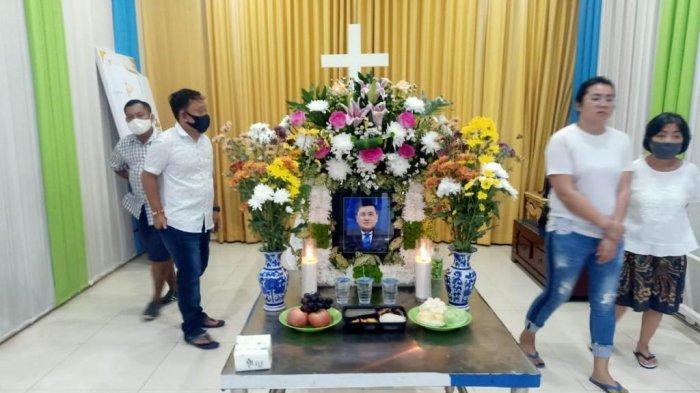 asiong diduga korban pembunuhan - Terungkap! Pembunuhan Jefri Wijaya (Asiong), Pelaku 16 Orang,Oknum Denpom Terlibat