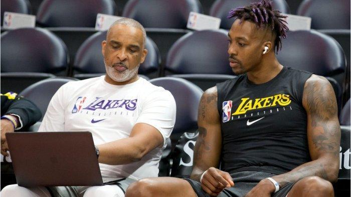 DIISI Pemain Bintang dan Dijagokan Juara NBA, LA Lakers Tak Mau Jemawa dan Fokus Bangun Chemistry