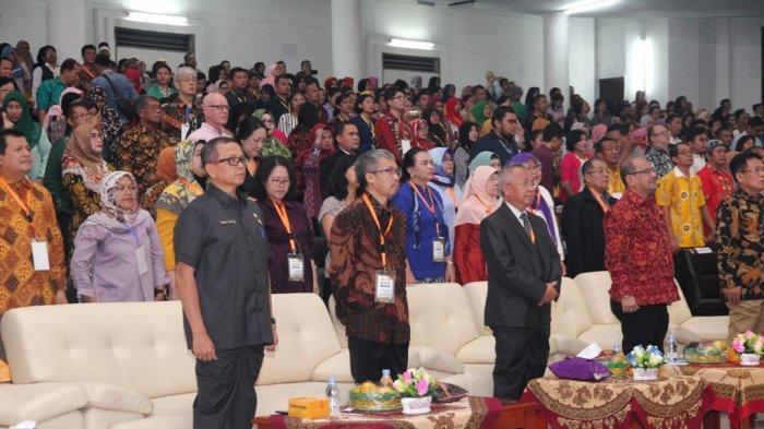 Eldin Harap Teflin Mampu Majukan Pembelajar Bahasa Asing di Medan