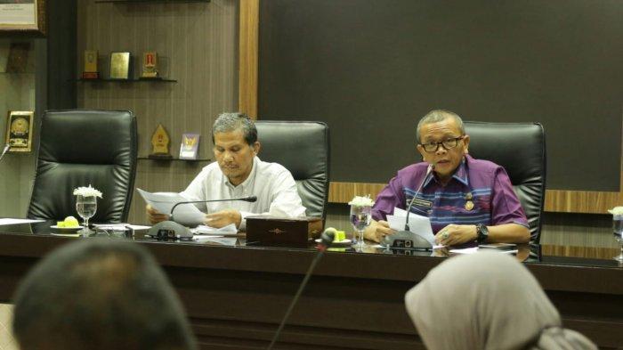 Survey Kepatuhan Pelayanan Publik, Ombudsman RI Harap Medan Tak Masuk Zona Kuning