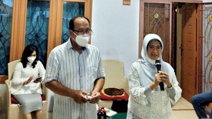 DUA Wali Kota Terpilih Siantar Meninggal Sebelum Dilantik: Hulman Sitorus dan Asner Silalahi