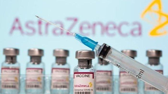 Pasti Mengandung Babi, Kenapa Vaksin AstraZeneca Masih Boleh Digunakan? Kini Sudah Siap Diedarkan