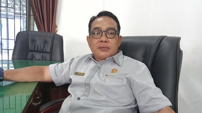 Anggota Dewan Ngeluh di Kampungnya Banyak Maling, Minta Polisi Bertindak Cepat