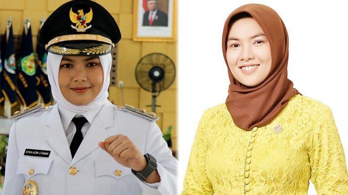 INILAH Atika Nasution, Wakil Bupati Perempuan Termuda Indonesia, Pulang untuk Bangun Kampung Halaman