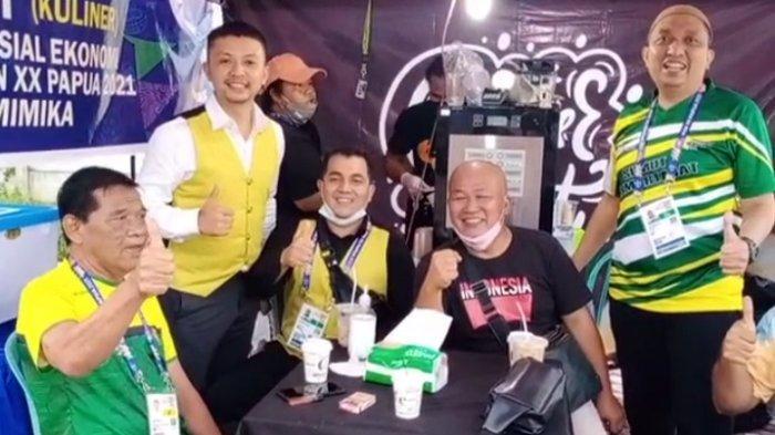 Sumut Berpeluang Tambah Dua Medali Emas, Lando dan Chandra Melaju ke Final Divisi Snooker