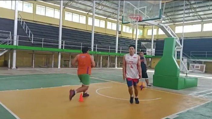 Puasa Emas PON Sejak 1988, Tim Basket Sumut Siap Buat Kejutan di Papua