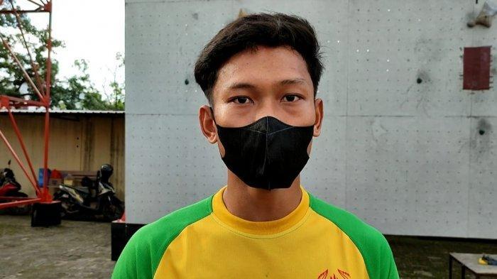 Mewakili Sumut di PON Papua, Riyan Gordon : Tanggung Jawab yang Besar