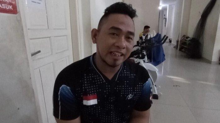 Jelang Peparnas Papua, Atlet Tenis Meja NPC Sumut Sudah Siap 80 Persen