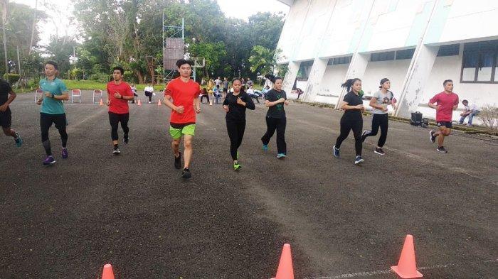 Jaring Pelatih PON, KONI Sumut Akan Libatkan Tim dari UPI Bandung