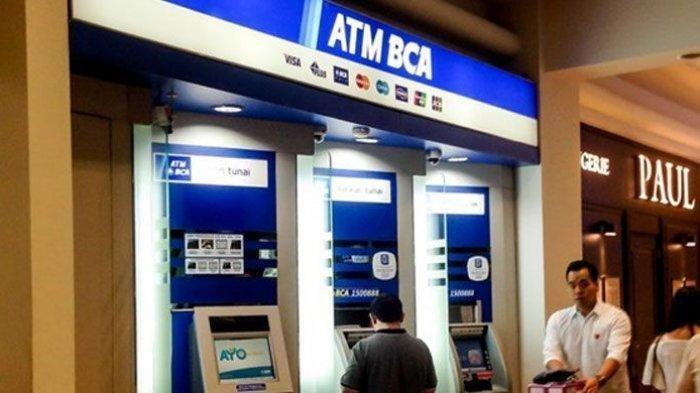 Nasabah BCA Diimbau Ganti Kartu ATM Lama ke Kartu ATM Chip untuk Hindari Skimming