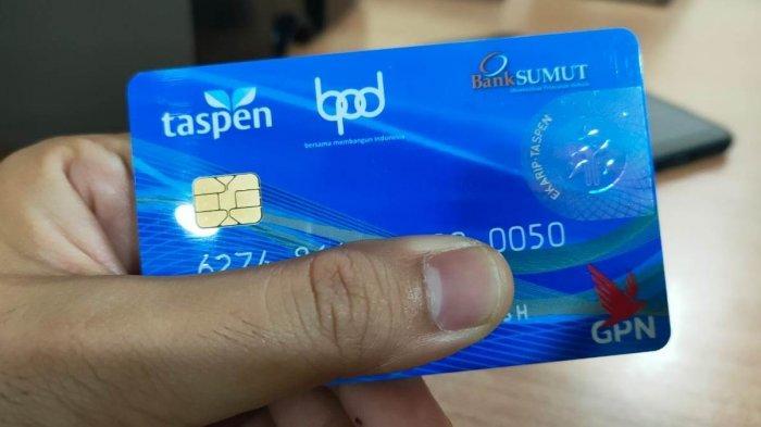 Kartu ATM Laris Manis, BI Sumut Catat 8 Juta Pengguna dengan Transaksi Capai Rp 22,52 Triliun