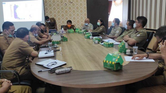 Pemkab Langkat Terima Audensi Soal Konflik Harimau Sumatera