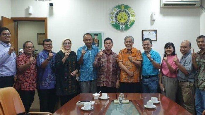 Seminar dan Expo Seratus Tahun ITB di Sumut akan Undang Menteri